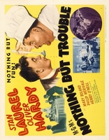 Nothing But Trouble movie poster (1944) picture MOV_5e98efd1