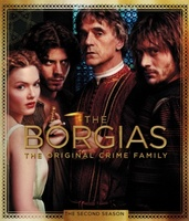 The Borgias movie poster (2011) picture MOV_5e9bfd28