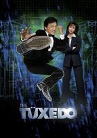 The Tuxedo movie poster (2002) picture MOV_5e9c91ab