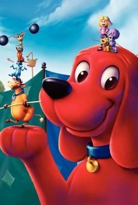 Clifford's Really Big Movie movie poster (2004) poster MOV_5ea30a59