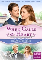 When Calls the Heart movie poster (2014) picture MOV_5ea40b57
