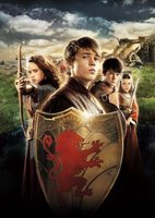The Chronicles of Narnia: Prince Caspian movie poster (2008) picture MOV_5ea5469b