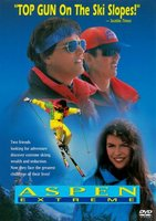 Aspen Extreme movie poster (1993) picture MOV_5ea6d3d4
