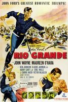 Rio Grande movie poster (1950) picture MOV_9064cde1