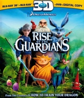 Rise of the Guardians movie poster (2012) picture MOV_499945ba