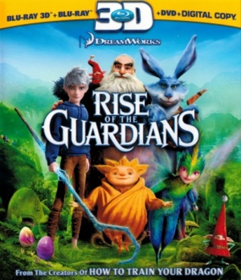 Rise of the Guardians movie poster (2012) poster MOV_5eaa40ec