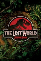 The Lost World: Jurassic Park movie poster (1997) picture MOV_5eb125da