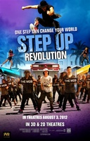 Step Up Revolution movie poster (2012) picture MOV_906e2967