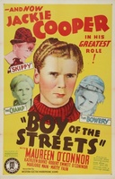 Boy of the Streets movie poster (1937) picture MOV_5eb27e01