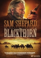 Blackthorn movie poster (2011) picture MOV_5eb295f5