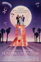 Honeymoon In Vegas movie poster (1992) picture MOV_5eb7b2a4