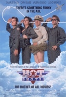 Hot Shots movie poster (1991) picture MOV_5ebc99fe
