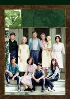 The Waltons movie poster (1972) picture MOV_5ebd33d7