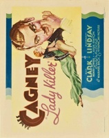 Lady Killer movie poster (1933) picture MOV_5ec536fc
