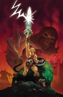 He-Man and the Masters of the Universe movie poster (2002) picture MOV_5ec6d0e7