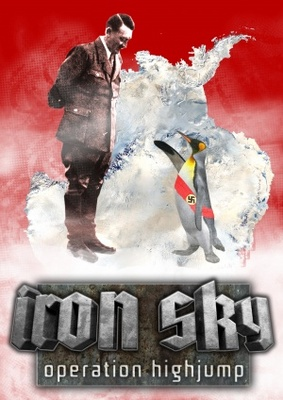 Iron Sky movie poster (2012) poster MOV_5ec776cf