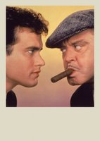 Nothing In Common movie poster (1986) picture MOV_5ec84043