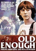 Old Enough movie poster (1984) picture MOV_5ec8a763