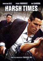 Harsh Times movie poster (2005) picture MOV_5ec9809f