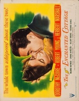 The Enchanted Cottage movie poster (1945) picture MOV_5ecaca4d