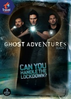 Ghost Adventures movie poster (2008) picture MOV_5ecb0dce