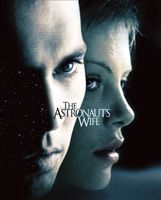 The Astronaut's Wife movie poster (1999) picture MOV_5ece819a
