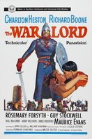 The War Lord movie poster (1965) picture MOV_5ed322c4