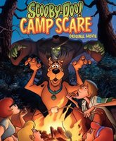Scooby-Doo! Camp Scare movie poster (2010) picture MOV_5ed66460