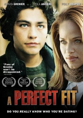 A Perfect Fit movie poster (2005) poster MOV_5ed72a7f