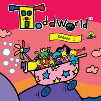 ToddWorld movie poster (2004) picture MOV_5ede6b76