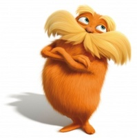 The Lorax movie poster (2012) picture MOV_5edfbde6