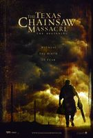 The Texas Chainsaw Massacre: The Beginning movie poster (2006) picture MOV_5ee3b2f7