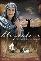 Magdalena: Released from Shame movie poster (2008) picture MOV_5ee412eb
