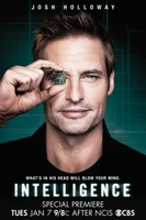 Intelligence movie poster (2013) picture MOV_5ee452bc
