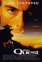 The Quest movie poster (1996) picture MOV_5ee6eb86