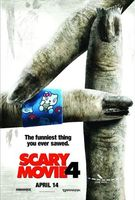 Scary Movie 4 movie poster (2006) picture MOV_5ee9d5a4