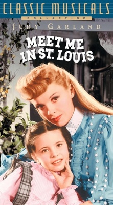 Meet Me in St. Louis movie poster (1944) poster MOV_5eea4d47