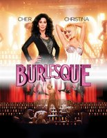 Burlesque movie poster (2010) picture MOV_5eec74b0