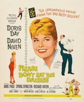 Please Don't Eat the Daisies movie poster (1960) picture MOV_5eed522d