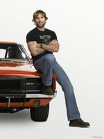 The Dukes of Hazzard movie poster (2005) picture MOV_5eee40d3