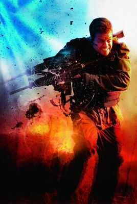 Shooter movie poster (2007) poster MOV_5ef2502a