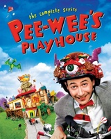 Pee-wee's Playhouse movie poster (1986) picture MOV_5ef25142