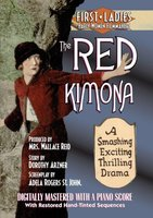 The Red Kimona movie poster (1925) picture MOV_5ef40dd3