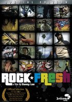 Rock Fresh movie poster (2004) picture MOV_5ef46748