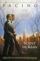 Scent of a Woman movie poster (1992) picture MOV_5ef72ede