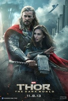 Thor: The Dark World movie poster (2013) picture MOV_5ef763d9