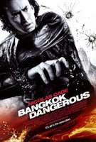 Bangkok Dangerous movie poster (2008) picture MOV_5ef8d33b