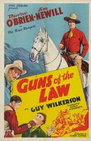 Guns of the Law movie poster (1944) picture MOV_5ef94651