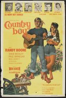Country Boy movie poster (1966) picture MOV_5efbb95a