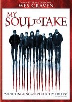 My Soul to Take movie poster (2010) picture MOV_5efbedde
